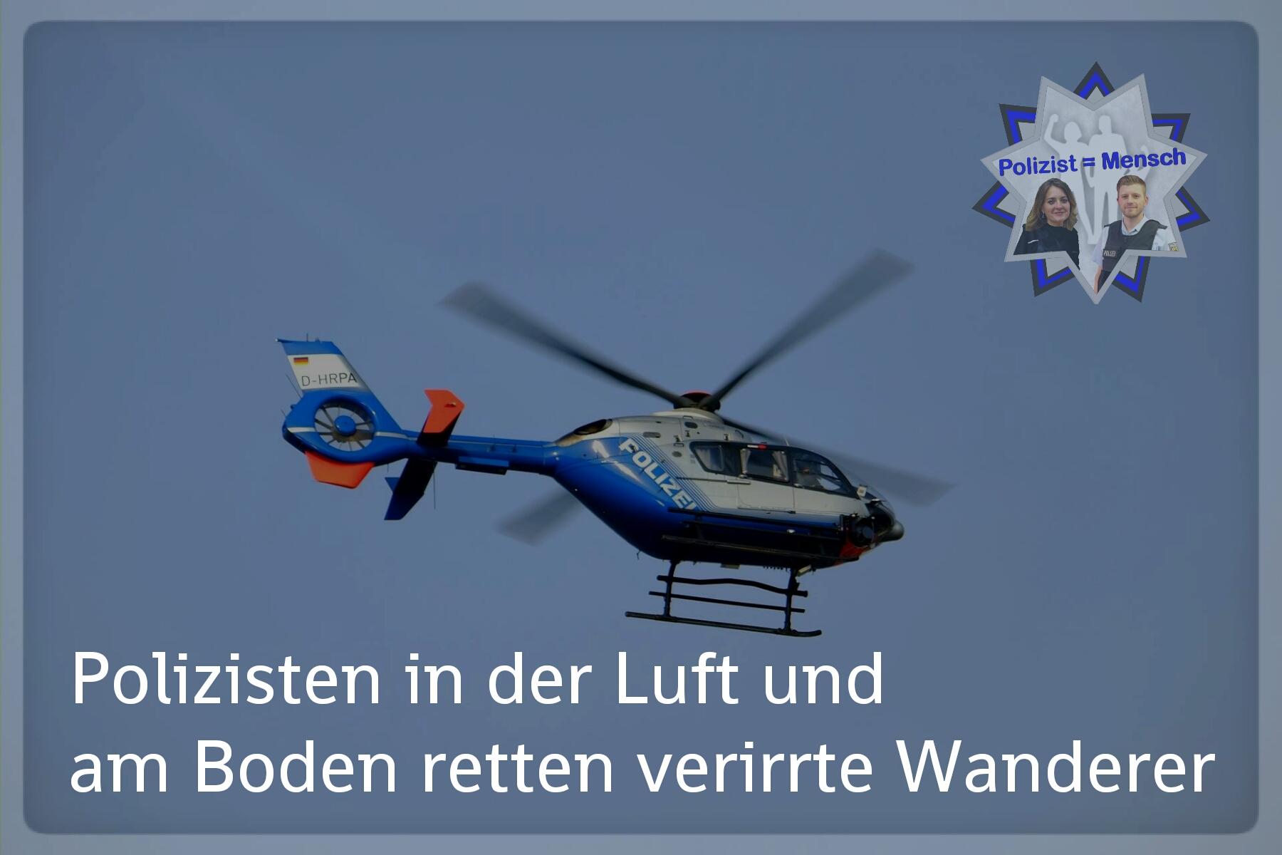 Polizeinachrichten Südhessen