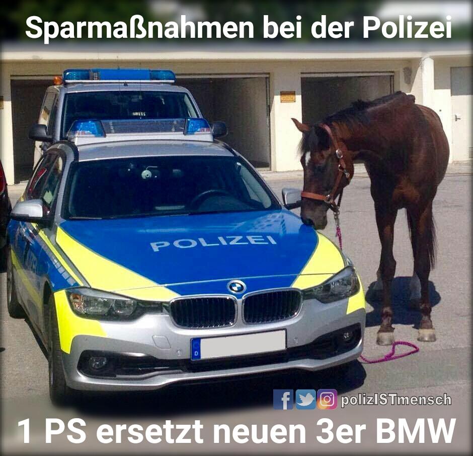 1 PS ersetzt neue 3er BMW