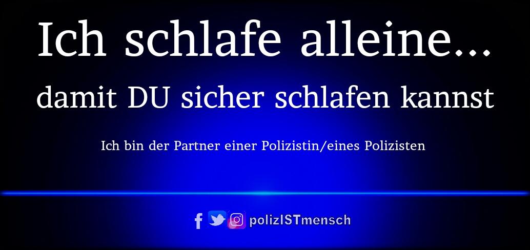 Polizisten einem zusammenleben mit Zusammenleben mit