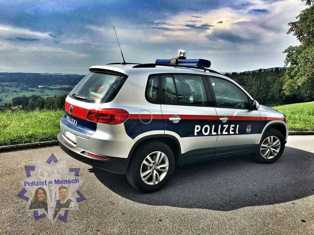 Bildgruß aus Dornbirn in Österreich