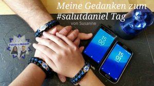 TBL Susanne #salutdaniel