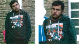Terrorverdächtiger Jaber ALBAKR