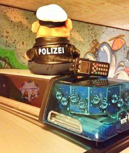 Tuğba ist Polizistin in München