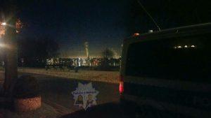 OSZE-Gipfel: Hamburg erwacht