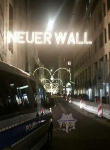 Nachtdienst (Foto von Michael aus Hamburg)