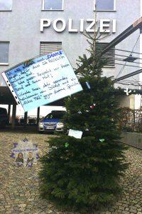 Weihnachtliche Botschaft