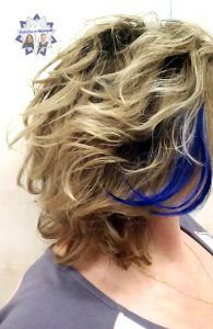 TBL Silke Haare