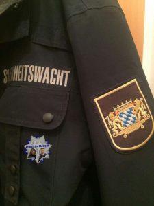 Neujahrsgruß aus Bayern