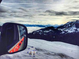 Bildgruß aus den Berner Alpen