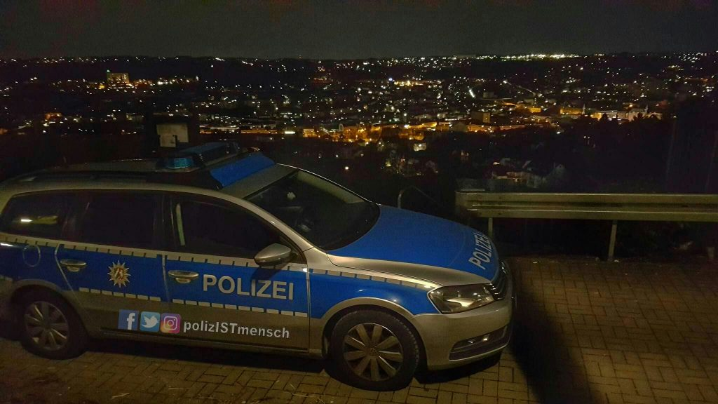 Schlaflos über Wuppertal