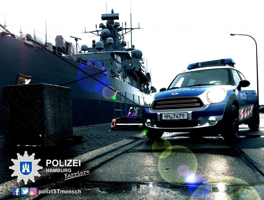 Bildgruß aus Hamburg: Norddeutsches Treffen