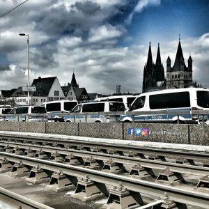 Bildgruß aus Köln