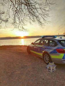 Morgengruß vom Starnberger See