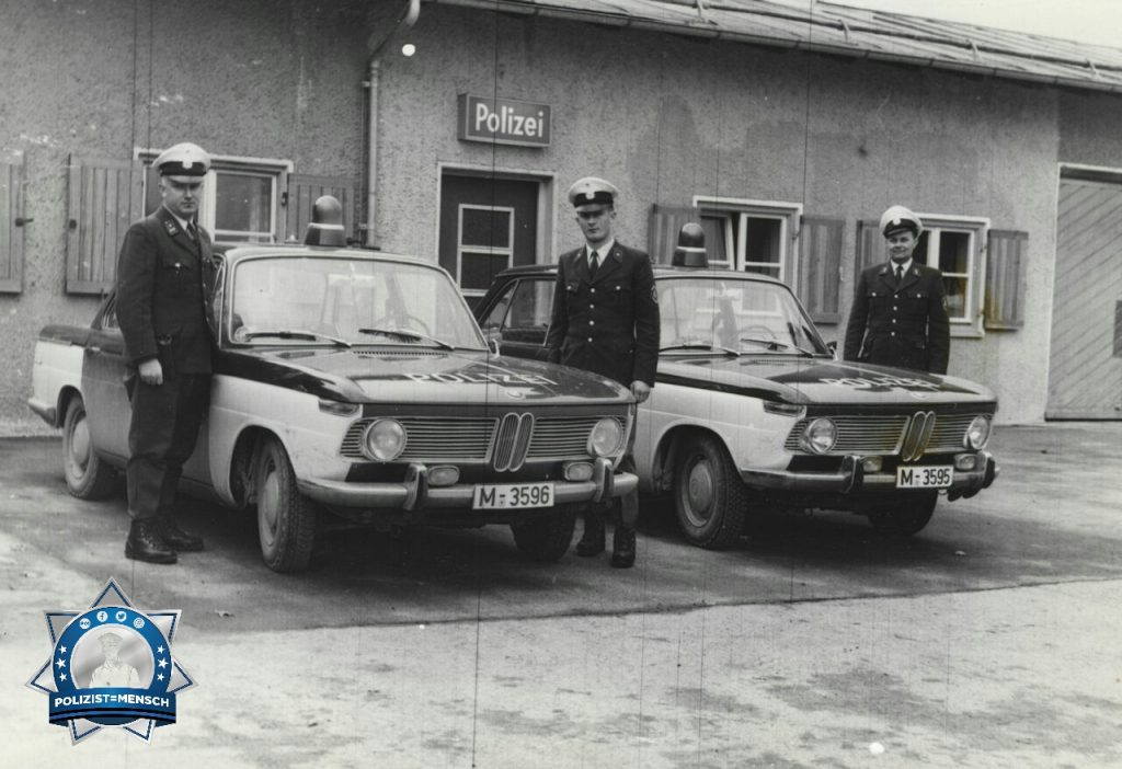 Polizei Bayern 1967