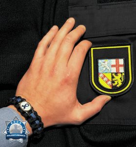 TBL Christian Hilfspolizei
