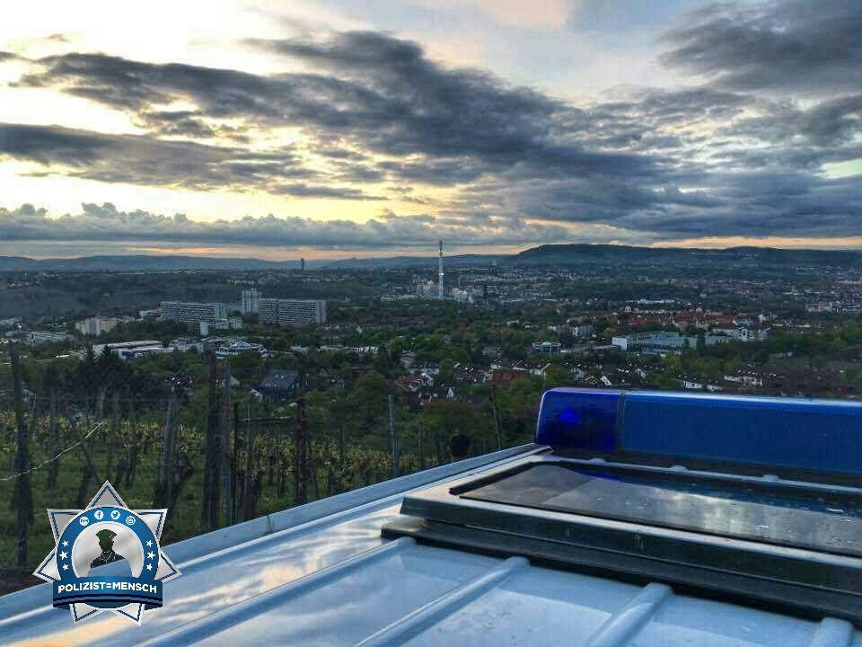 """""""Guten Morgen aus Stuttgart ☀️ Steven"""""""