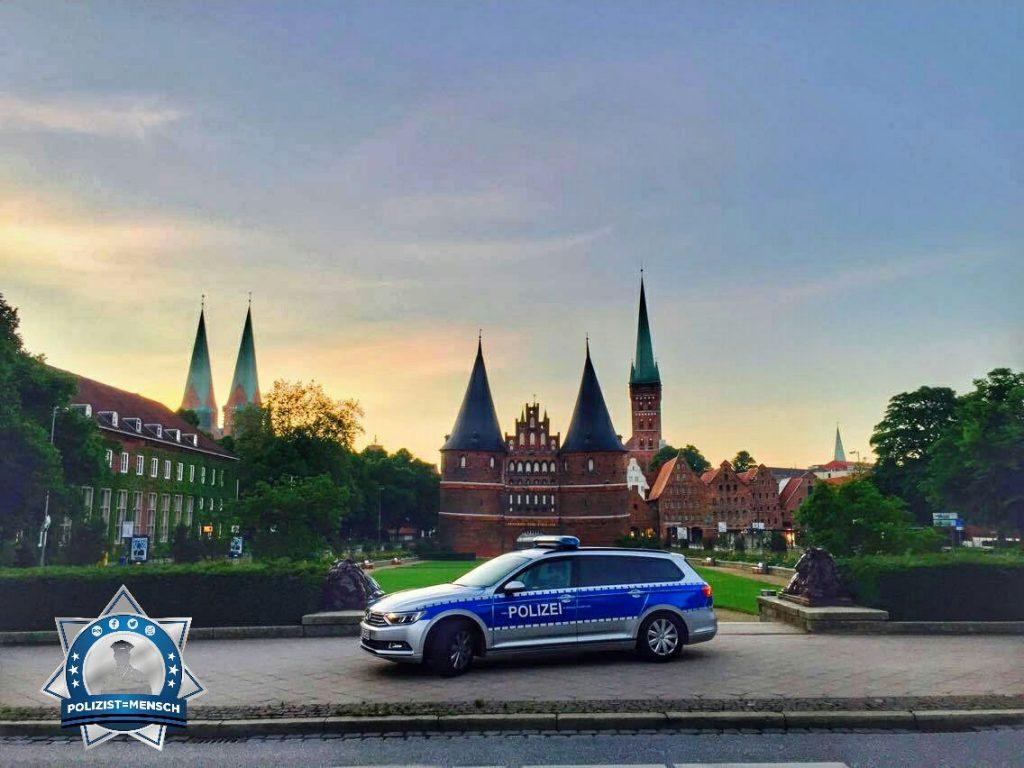 """""""Guten Morgen aus der schönsten Hansestadt Lübeck 🙂 Roman"""""""