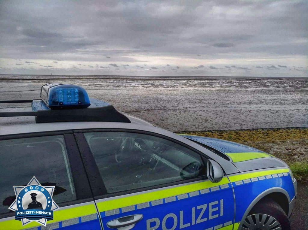 """""""Schöne Grüße zum Wochenende von der Wurster Nordseeküste, Jörg"""""""