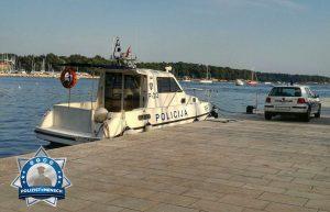 Urlaubsgruß aus Kroatien