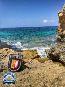 Sonniger Urlaubgruß von Mallorca