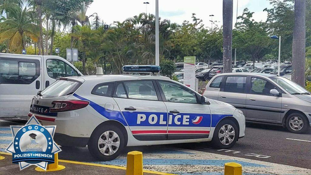 """""""Viele Grüsse aus unserem Urlaub auf Guadeloupe! Constanze"""""""
