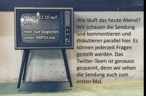TV-Tipp: Spiegel-TV zum Mitmachen