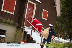 Weihnachten gerettet: Schwerlastschlitten aufgefunden