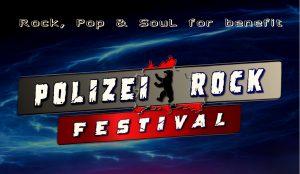 Veranstaltungstipp: 2. Polizeirockfestival