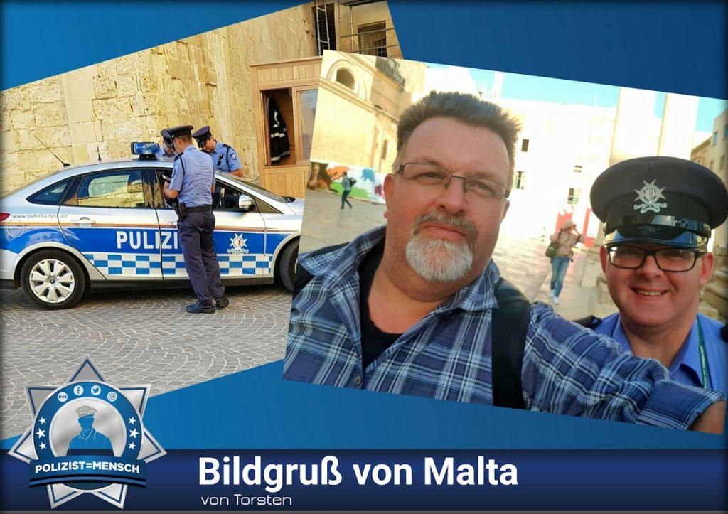 Bildgruß aus Malta (von Torsten)