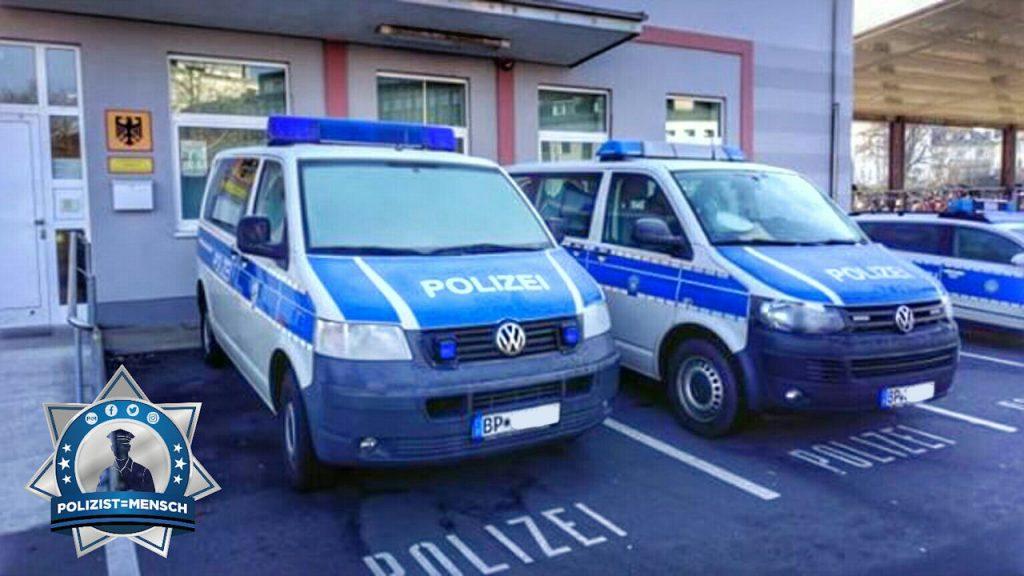 Mit Sicherheit in der Pfalz