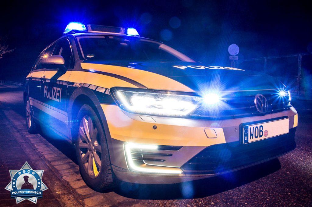 """""""Liebe Grüße aus Hannover von Karsten. Wir fahren hier ein Erprobungsfahrzeug, deswegen auch das WOB-Kennzeichen """""""