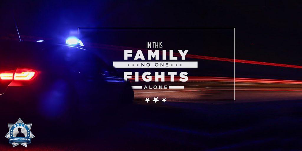 #OneFamily #Polizeifamilie