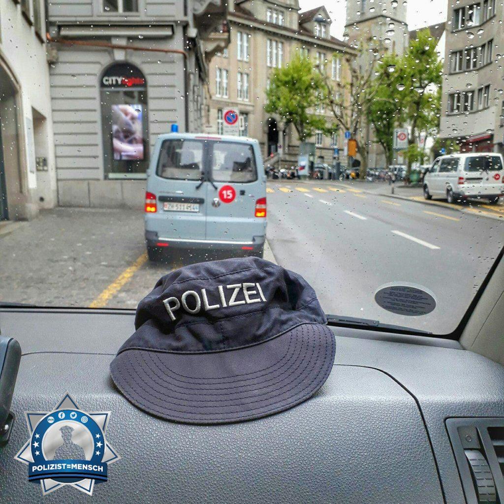 Erster Mai-Einsatz auch in Zürich