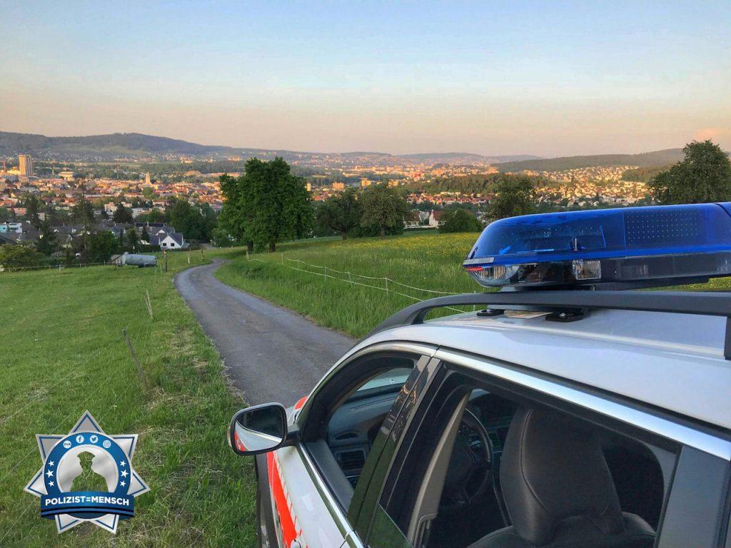 """""""Die Stadtpolizei Dietikon und Schlieren wachen über das Limmattal (Schweiz)  Leslie"""""""