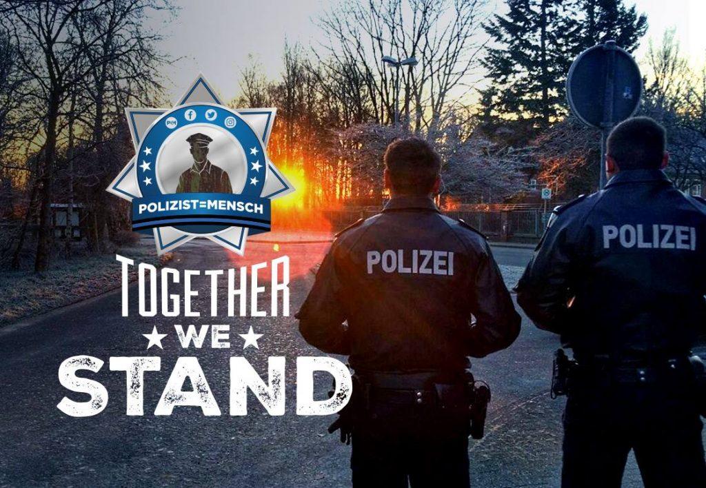 Nur gemeinsam sind wir stark!
