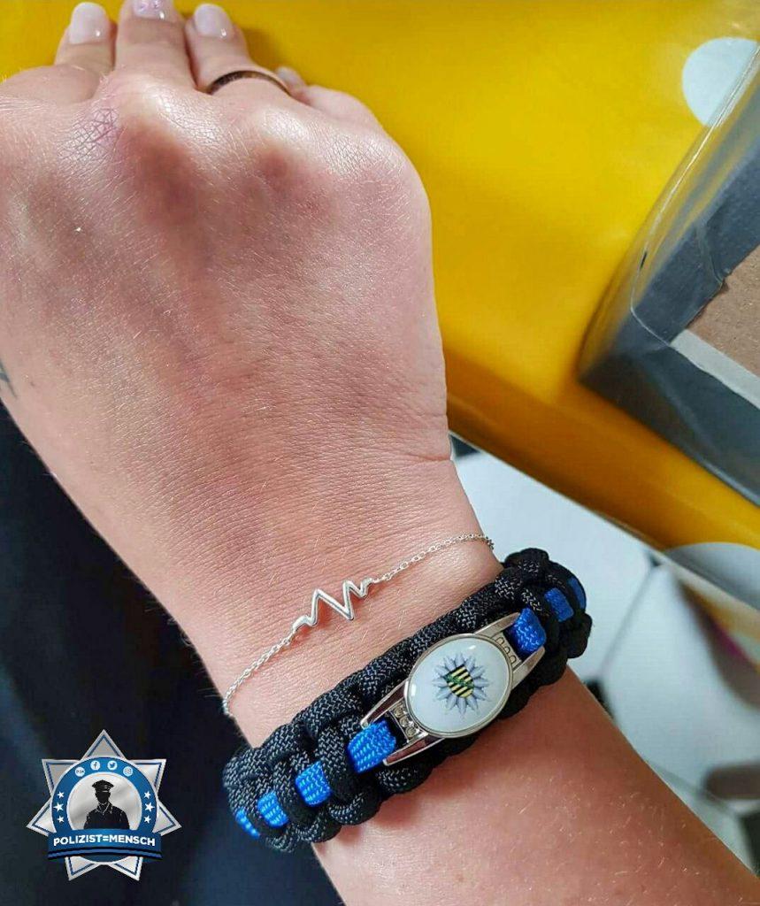 """""""Rettungsdienst meets Polizei ❤ Anne"""""""