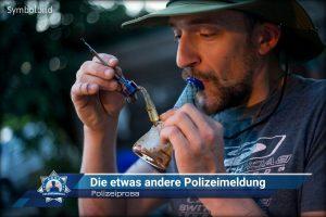 Polizeiprosa: Die etwas andere Polizeimeldung