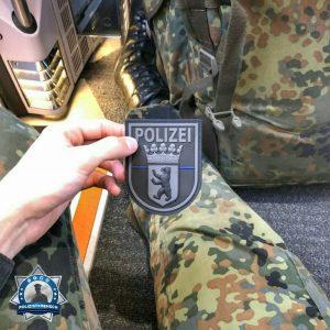 Nachwuchswerbung: Von der Bundeswehr zur Bundespolizei