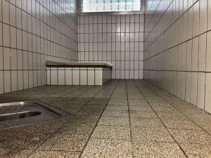 """""""Café Viereck"""": Mann wollte Zelle nicht mehr verlassen"""