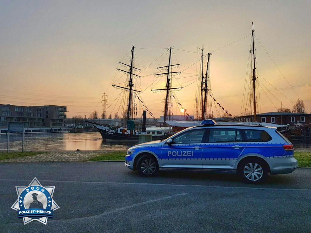 """""""... der tollste Beruf der Welt. Schöne Grüße aus Hamburg! LG Jana"""""""