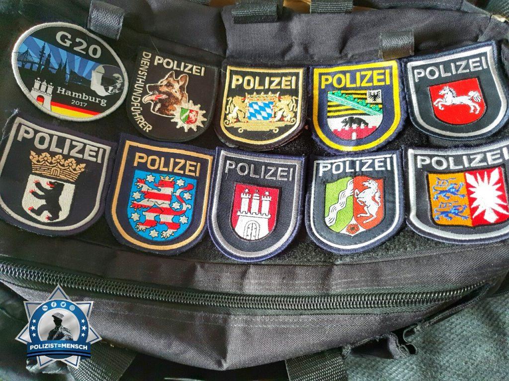 """""""Grüße an alle Kollegen da draußen aus Hamburg!"""""""