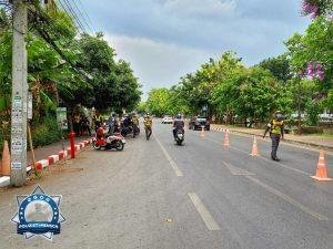 Mein Erlebnis bei einer Verkehrskontrolle in Thailand