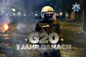 G20: Ein Jahr danach