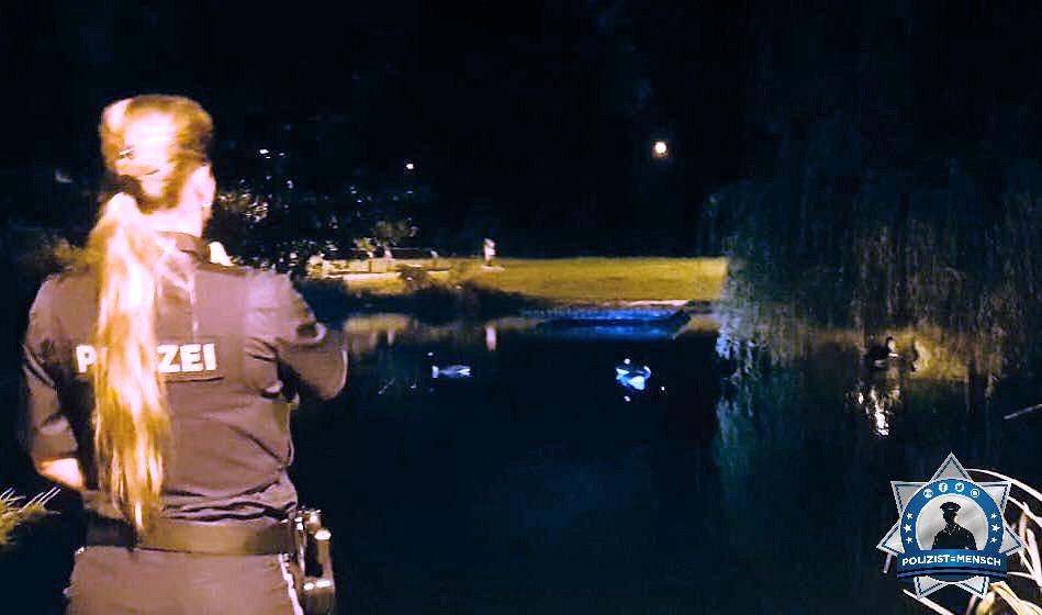 Alles im Blick in der Nachtschicht