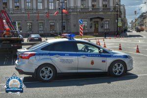 Bildgruß aus St. Petersburg
