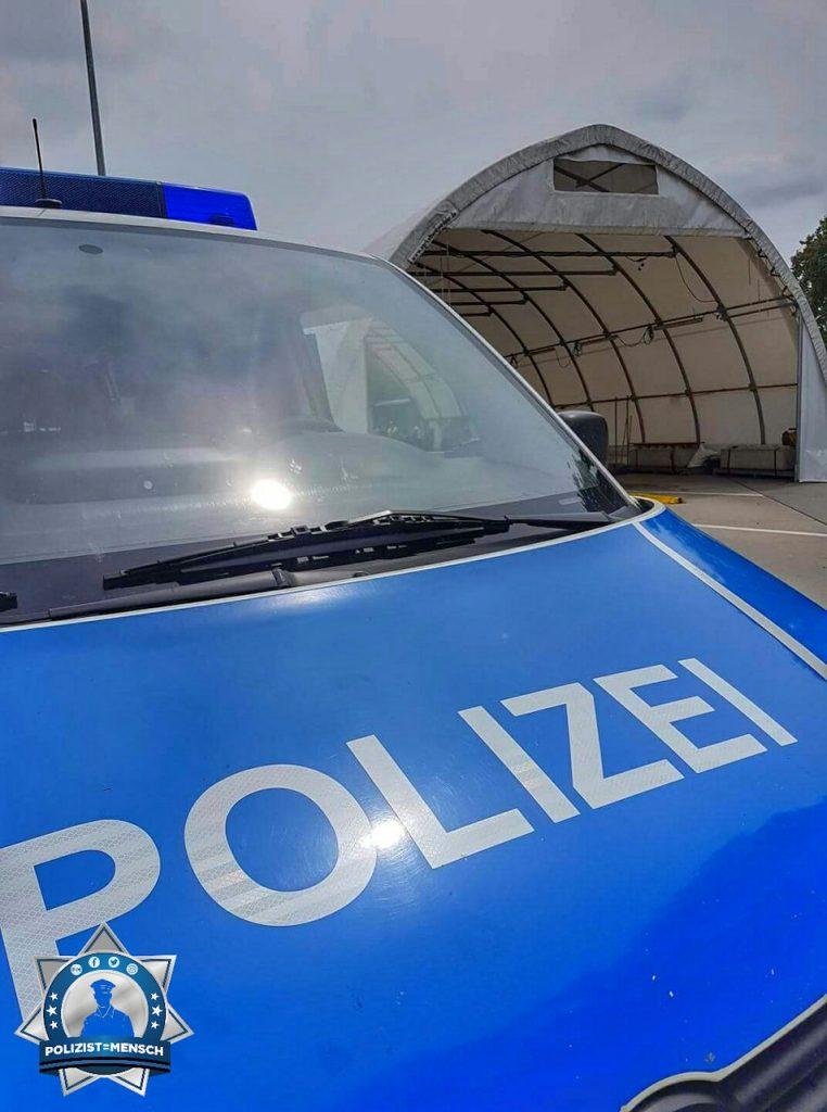 """""""Schöne Grüße von der Kontrollstelle aus Passau, Marc"""""""