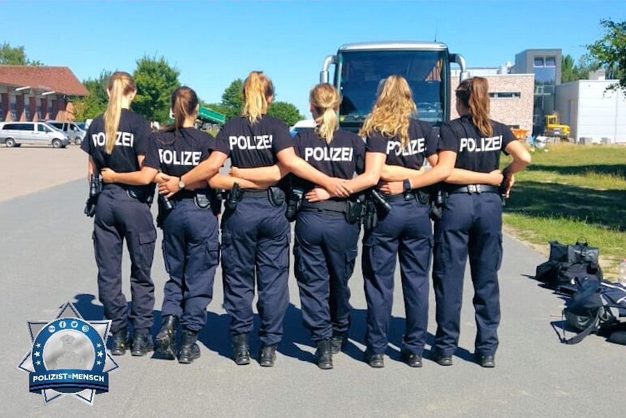Frauenpower aus Schleswig-Holstein