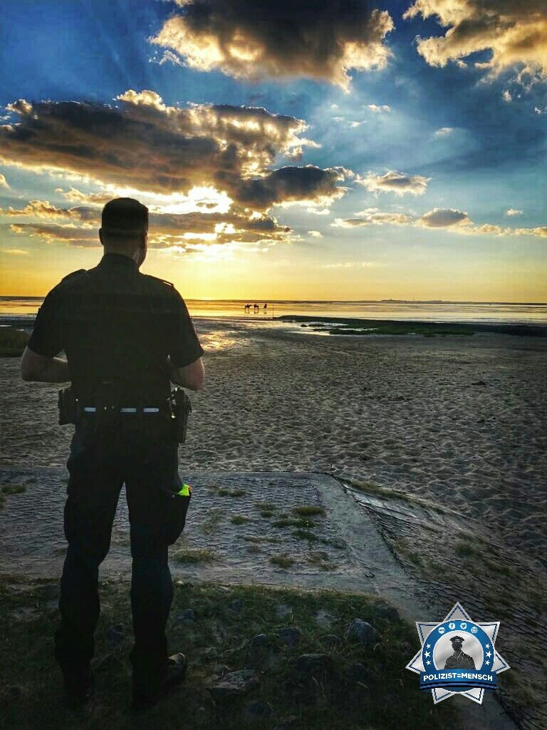 Beachwache in Cuxhaven