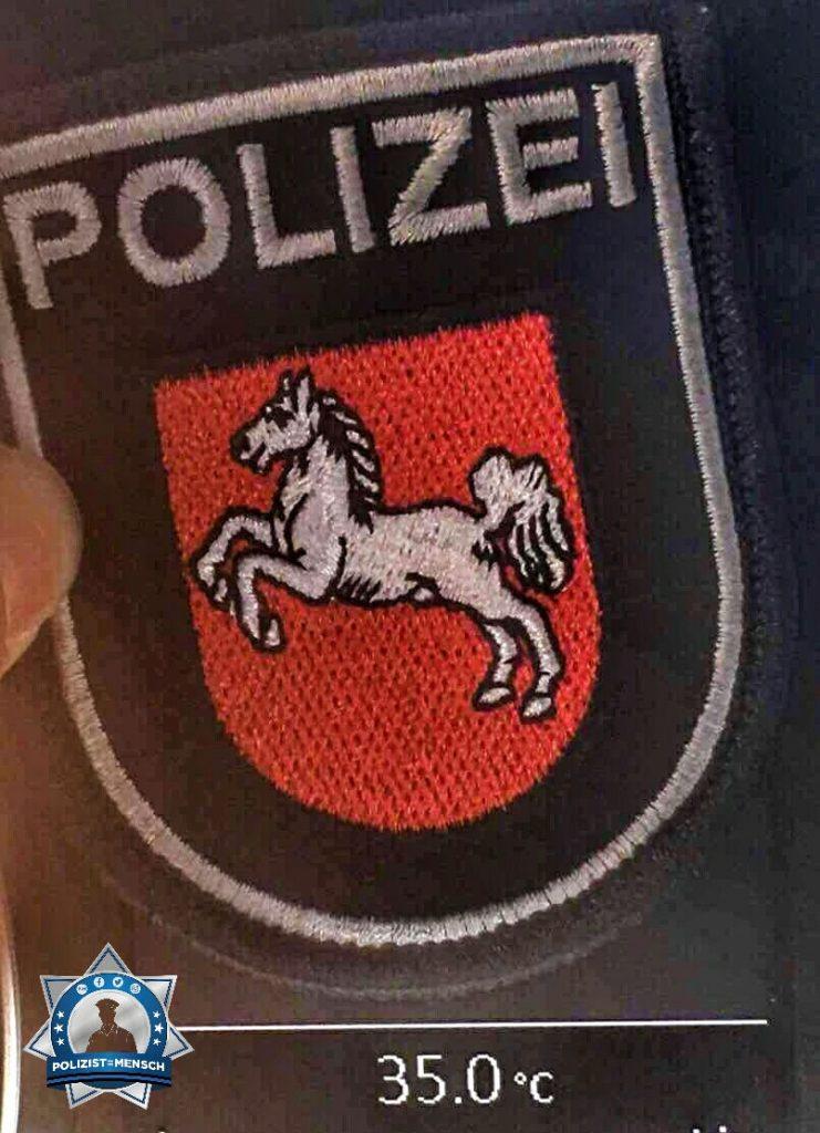 """""""Grüße vom heißen Pflaster Südniedersachsens. Björn"""""""