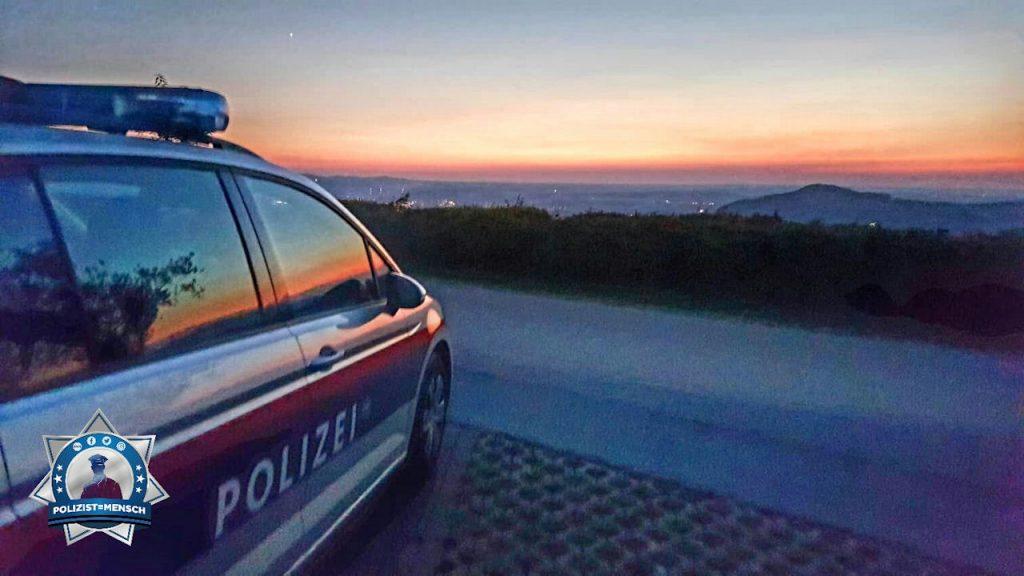 """""""Lieben Gruß aus der Nachtschicht in Salzburg! Take care brothers and sisters ❤️️ Larissa"""""""